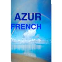 Logo de la radio Azur JAZZ