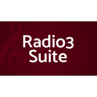 Logo of the podcast Radio3 Suite
