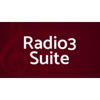 Logo du podcast Radio3 Suite