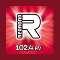Logo of radio station Redroad FM 102.4