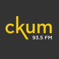 Logo de la radio CKUM 93,5 FM