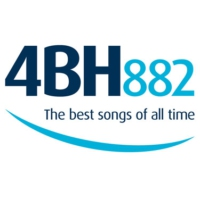 Logo of radio station 4BH