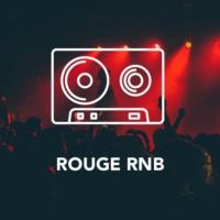 Logo de la radio Rouge RnB