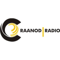 Logo of radio station RAANOD Radio