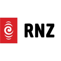 Logo of radio station RNZ National