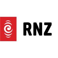Logo of radio station RNZ National