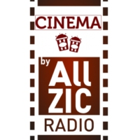 Logo de la radio Allzic Cinéma