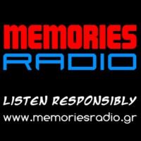 Logo of radio station Memories Radio