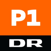 Logo of radio station DR P1