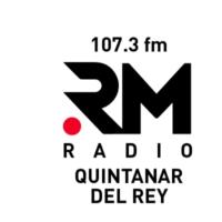 Logo de la radio RM Radio 107.3