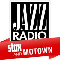 Logo de la radio Jazz Radio - Stax and Motown