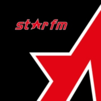 Logo of radio station Star FM Hot Top of Rock