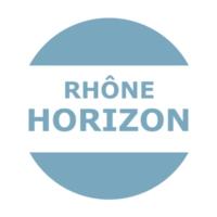 Logo de la radio RHÔNE HORIZON