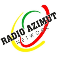 Logo of radio station Radio Azimut Network