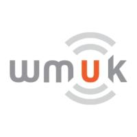 Logo of radio station WMUK 102.1