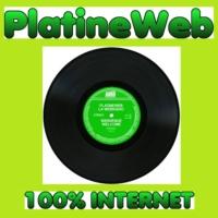Logo de la radio PlatineWeb
