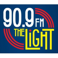 Logo of radio station WWMC 90.9FM The Light