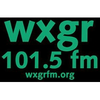Logo of radio station WXGR 103.5 FM