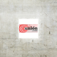 Logo of radio station Union La Radio AM 880