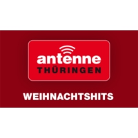 Logo de la radio Antenne Thüringen - Weihnachtshits