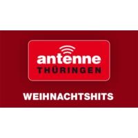 Logo of radio station Antenne Thüringen - Weihnachtshits