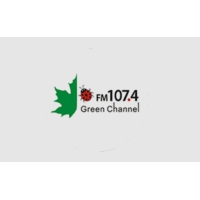 Logo of radio station 河南农村广播 FM107.4