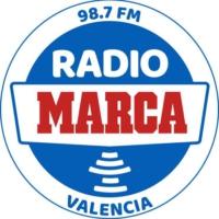 Logo of radio station Radio MARCA - Valencia