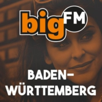 Logo of radio station bigFM - Baden-Württemberg