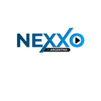 Logo de la radio Nexxo Argentina