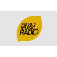 Logo of radio station 湖州交通文艺广播 FM98.5