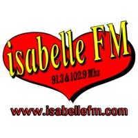 Logo de la radio Isabelle FM