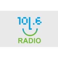 Logo of radio station 保定城市服务广播 FM101.6