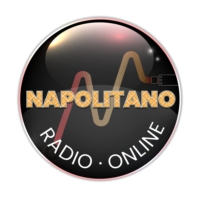 Logo of radio station Napolitano Radio