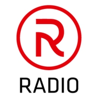 Logo of radio station RADIO R