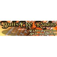 Logo of radio station BullsEye Radio