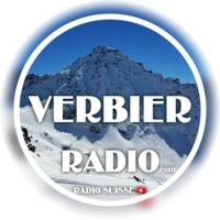 Logo de la radio Verbier Radio