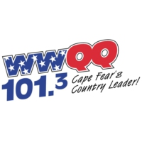 Logo of radio station WWQQ Double Q 101