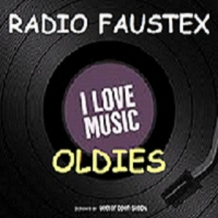 Logo of radio station RADIO FAUSTEX OLDIES 2