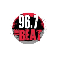 Logo of radio station WWPW-HD3 92.3 & 96.7 The Beat