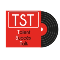 Logo of radio station TST Radio