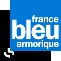 Logo of radio station France Bleu Armorique
