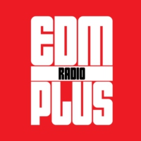 Logo of radio station Radio EDM PLUS