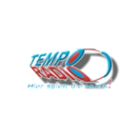 Logo of radio station Temporadio - 80er
