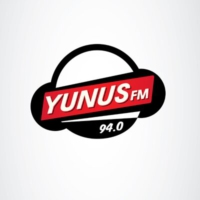 Logo of radio station Yunus FM 94.0
