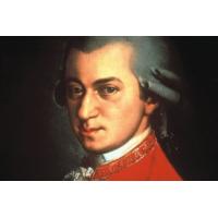 Logo of radio station Radio Art - Wolfgang A. Mozart