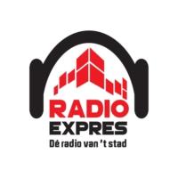 Logo de la radio Radio Expres - Antwerpen