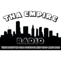 Logo of radio station Tha Empire Radio
