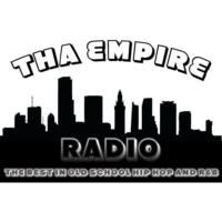 Logo de la radio Tha Empire Radio