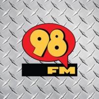 Logo de la radio 98 FM