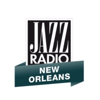 Logo de la radio Jazz Radio New Orleans
